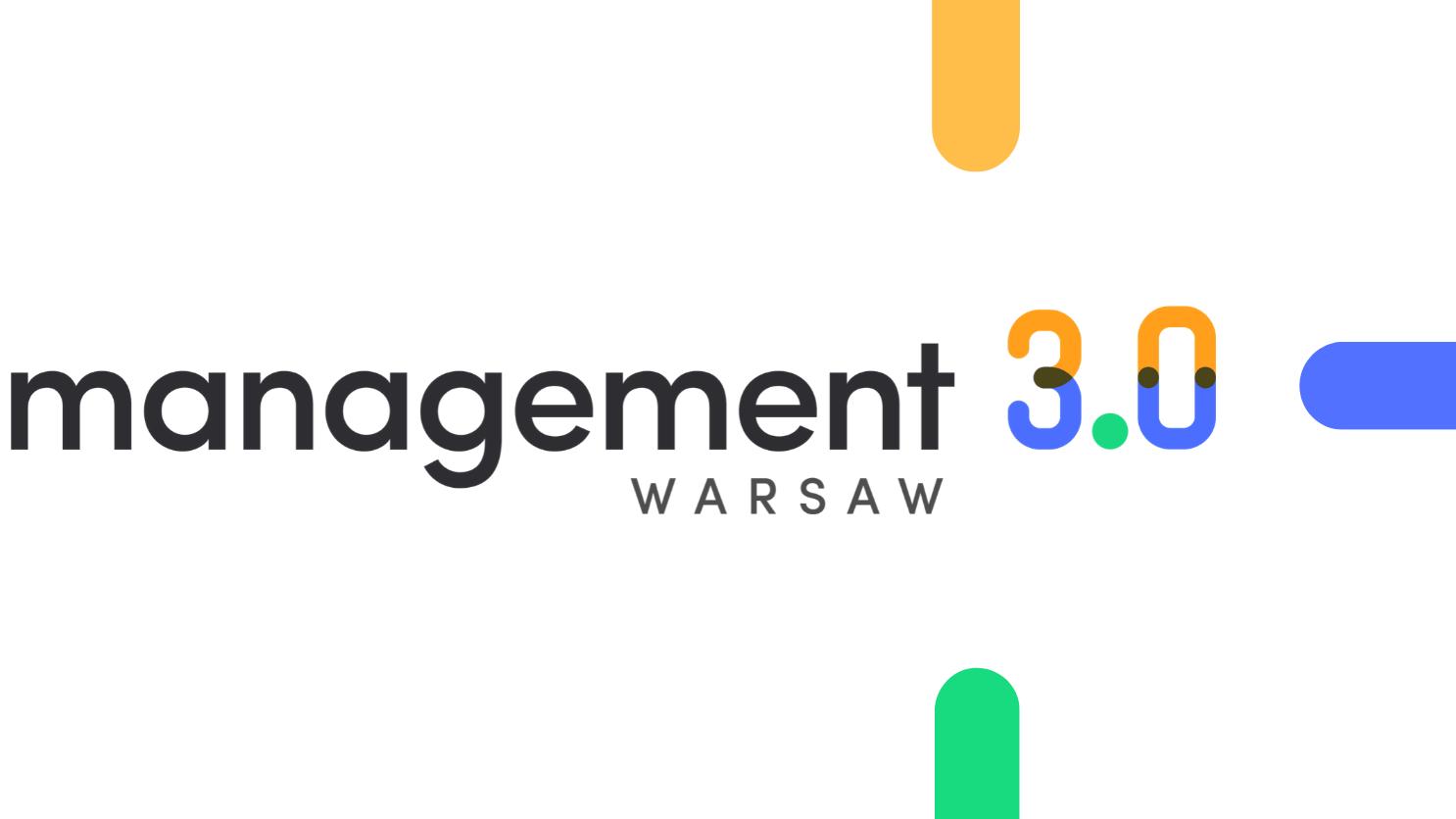 Management 3.0 Warsaw