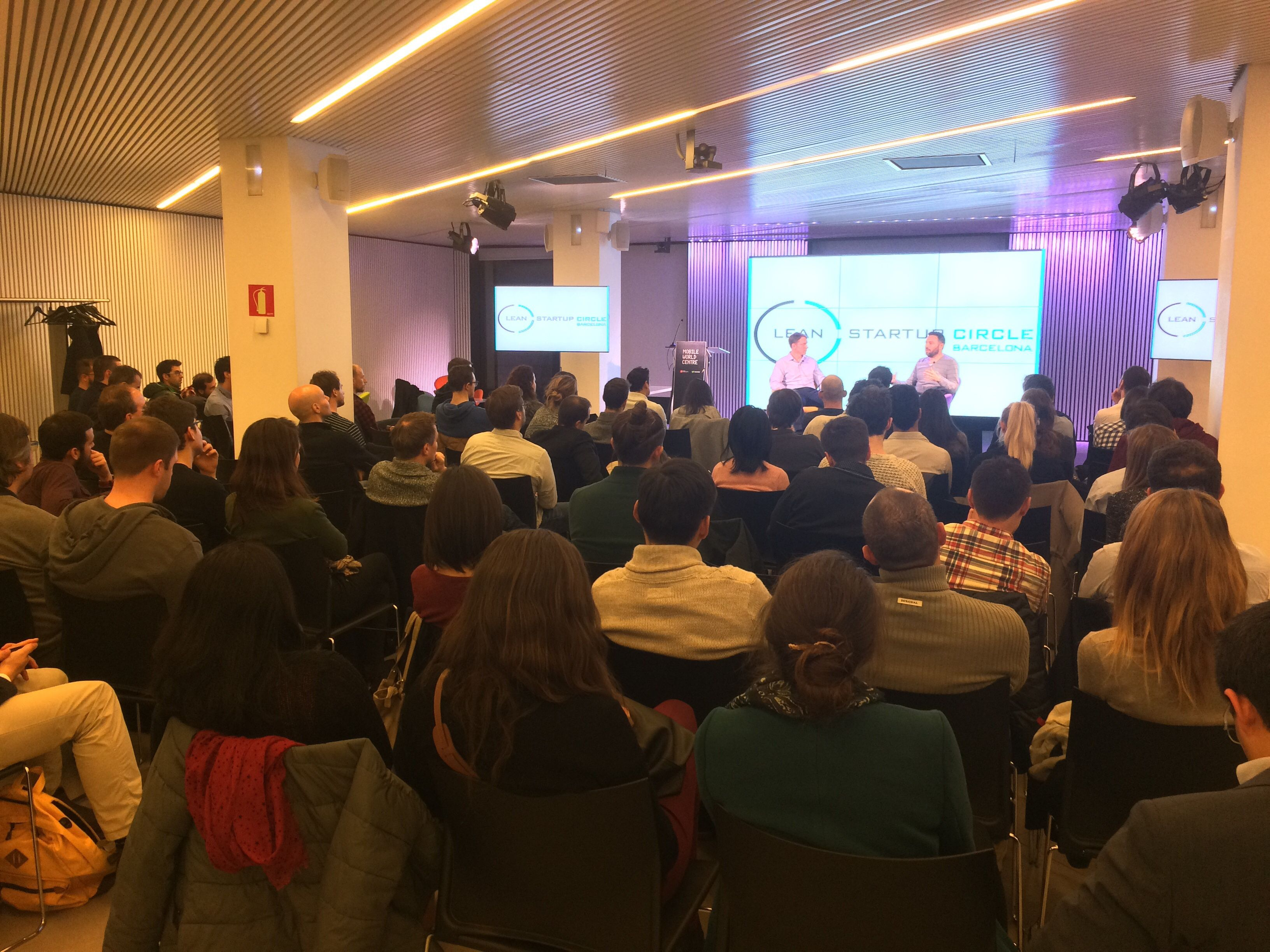 Barcelona Lean Startup Circle