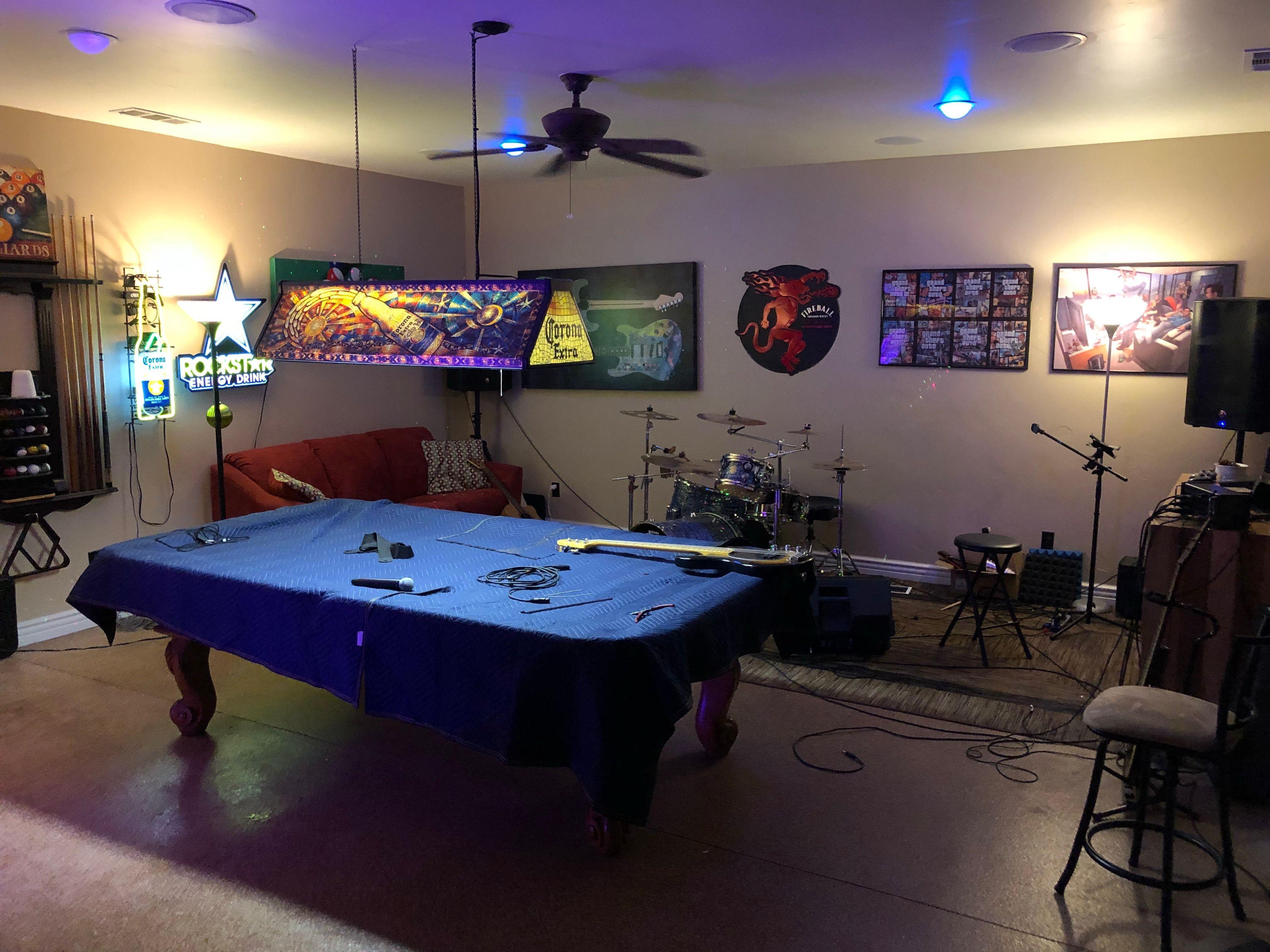 Temecula Musicians Meetup