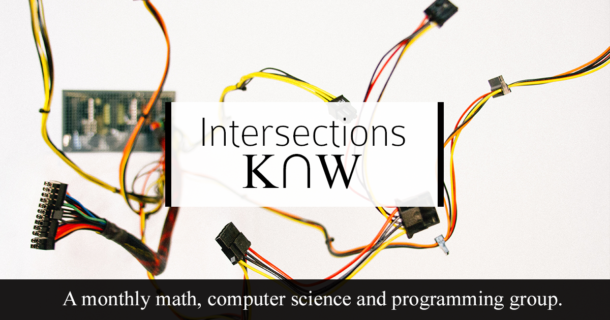K∩W - Intersections KW