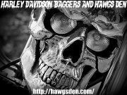 HARLEY DAVIDSON BAGGERS & HAWGS DEN - VANCOUVER BC