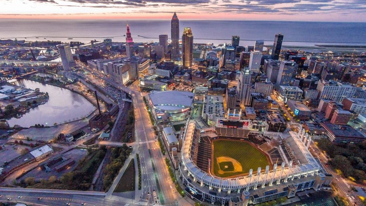 Cleveland Business Network