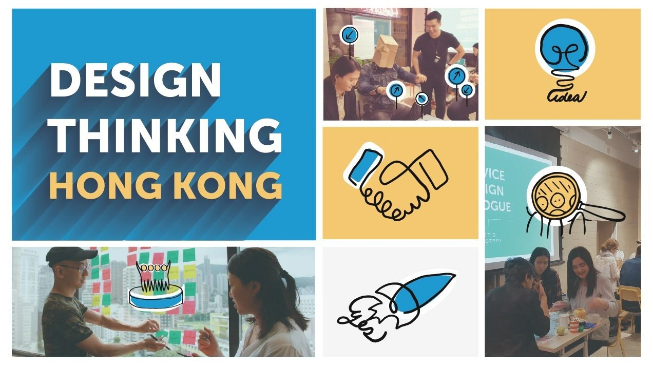 Design Thinking Hong Kong