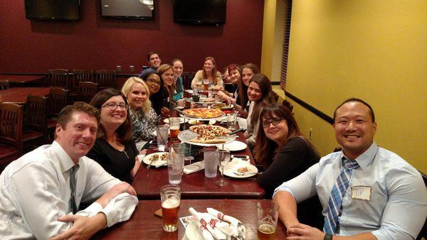 YPAAW-Young Professional Alzheimer's Advocates of Washtenaw