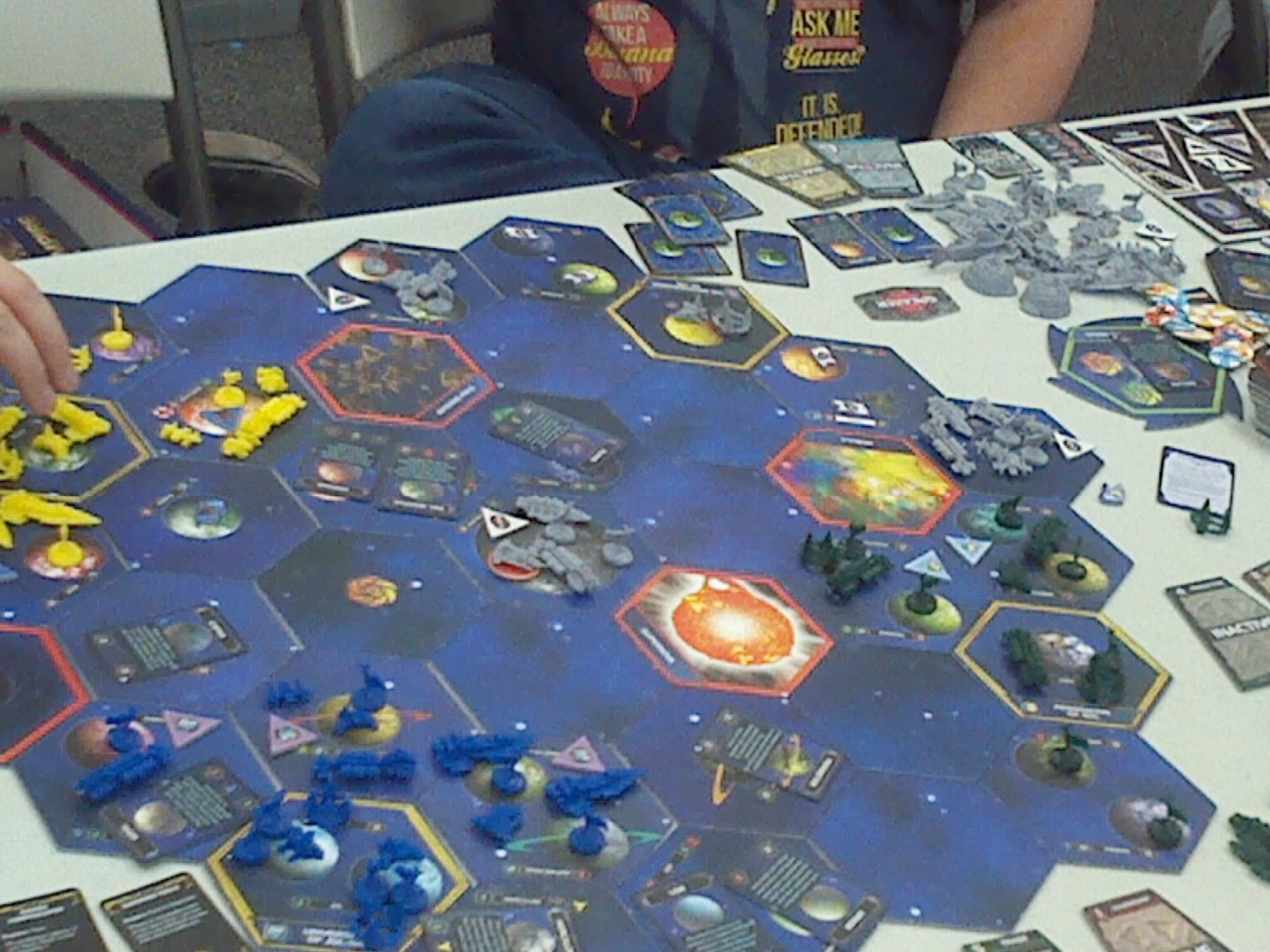 Boardgames In and Around Portland
