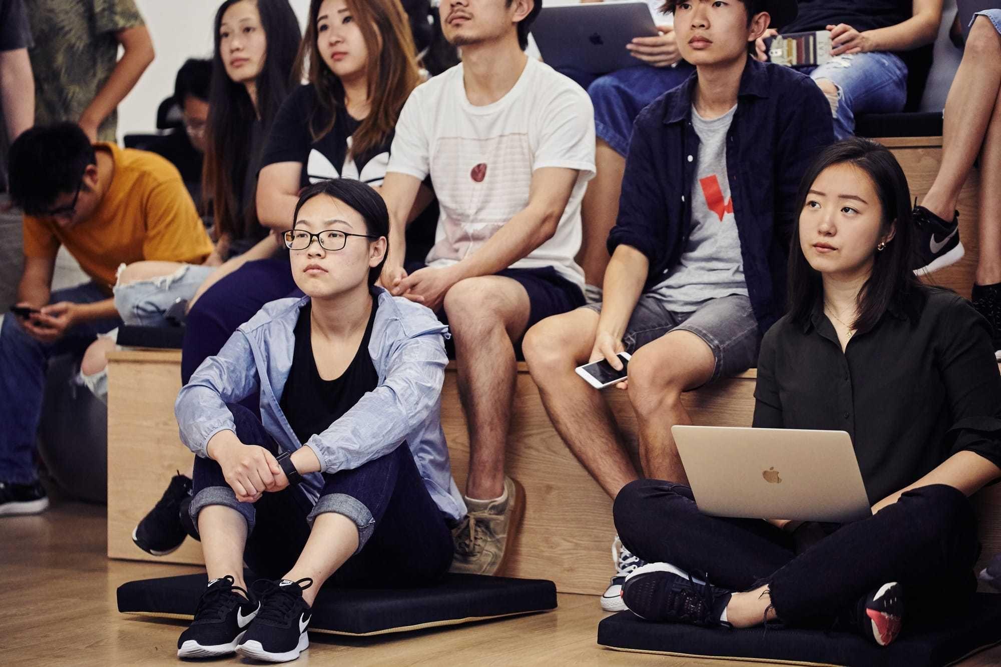 Shanghai Hacker News Meetup