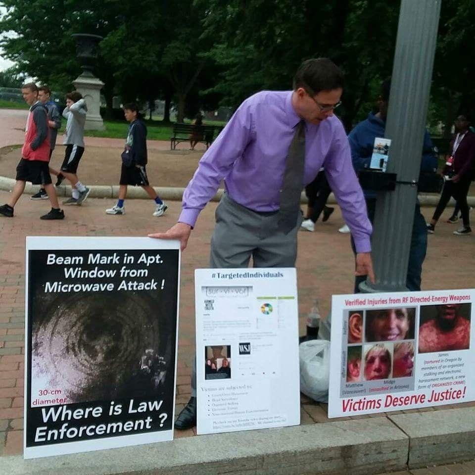 Photos - Targeted Individual Awareness (Fort Worth, TX) | Meetup