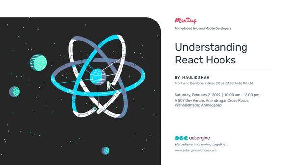 Understanding React Hooks