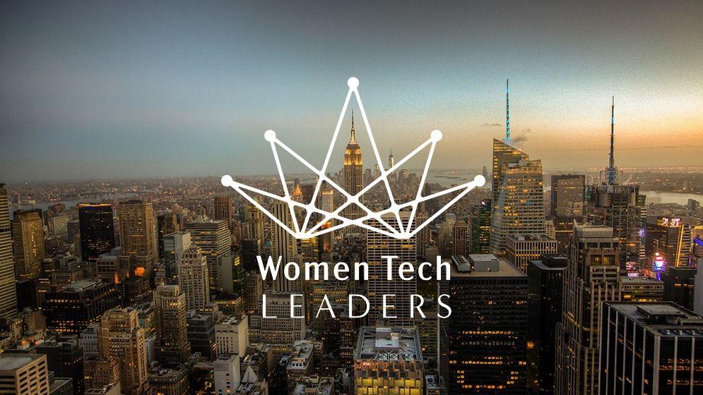 Women Tech Leaders - NYC