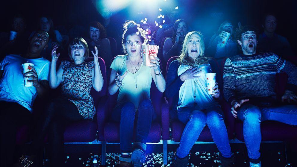 Horror Film Fans Unite
