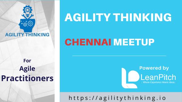 Agility Thinking Chennai