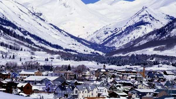 crested butte 3 night weekend ski trip march 14 to 17. Black Bedroom Furniture Sets. Home Design Ideas