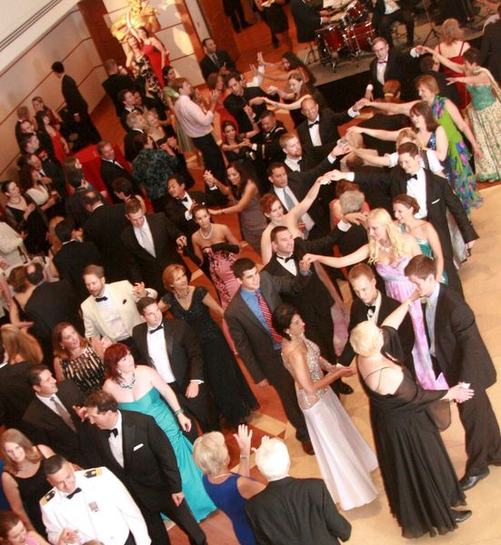 """Community At Embassy Park Dc Pool: SUMMER GALA AT THE EMBASSY OF AUSTRIA: """"A Night In"""