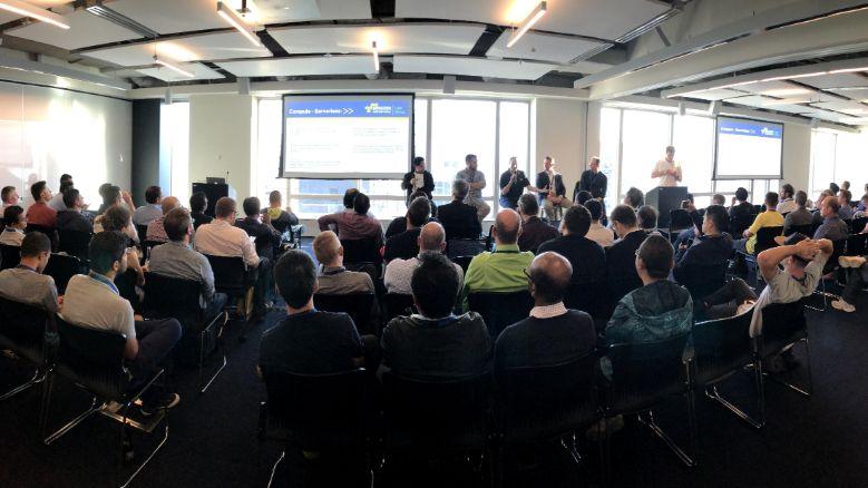 Amazon Web Services - Sydney User Group