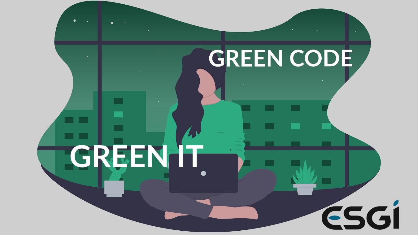 L'éco-responsabilité dans le numérique, quelles sont les solutions de demain ?