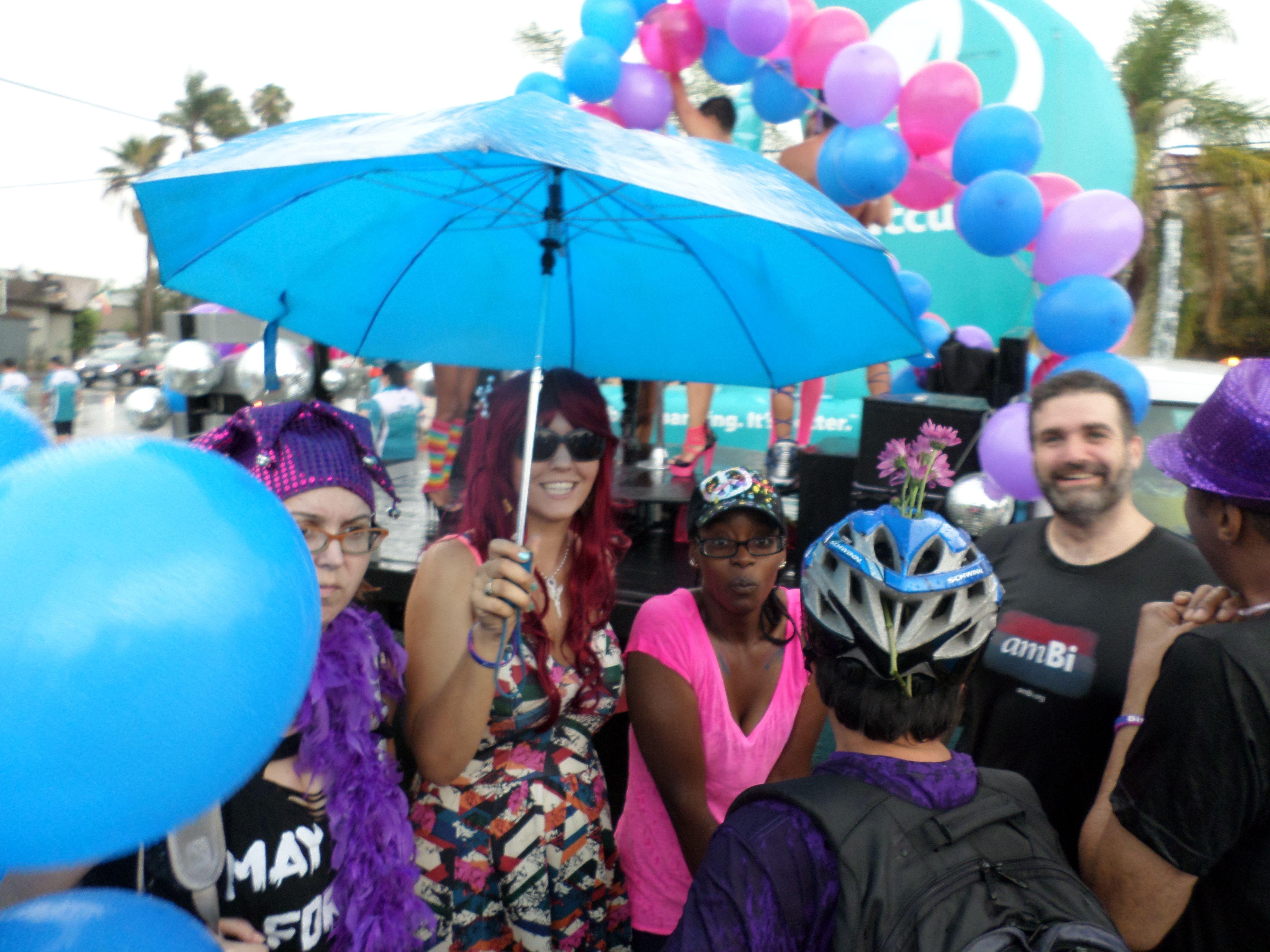 amBi - San Diego's Bi Social Community