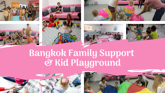 Bangkok Family Support and Kid Playground