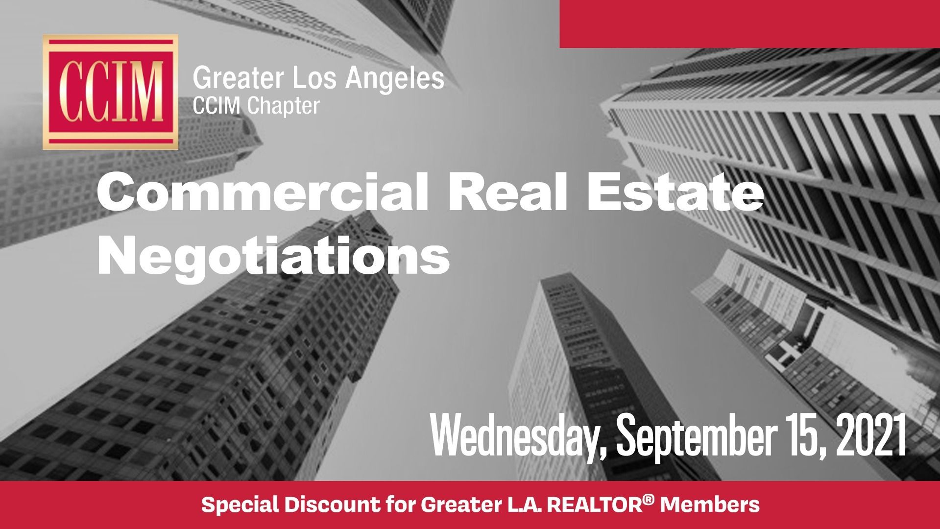 Commercial Real Estate Negotiations
