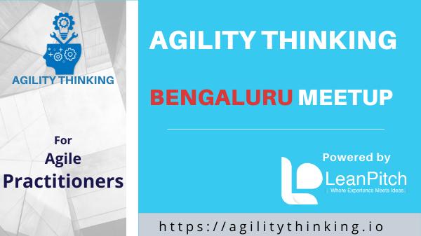 Agility Thinking Bengaluru