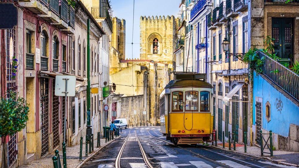 Portugal Trip! - Oct 2021
