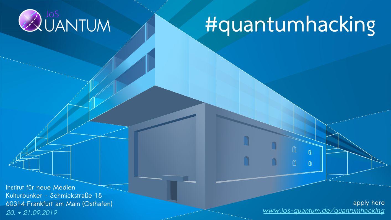 Quantum Computing Meetup v3 0 @TechQuartier   Meetup