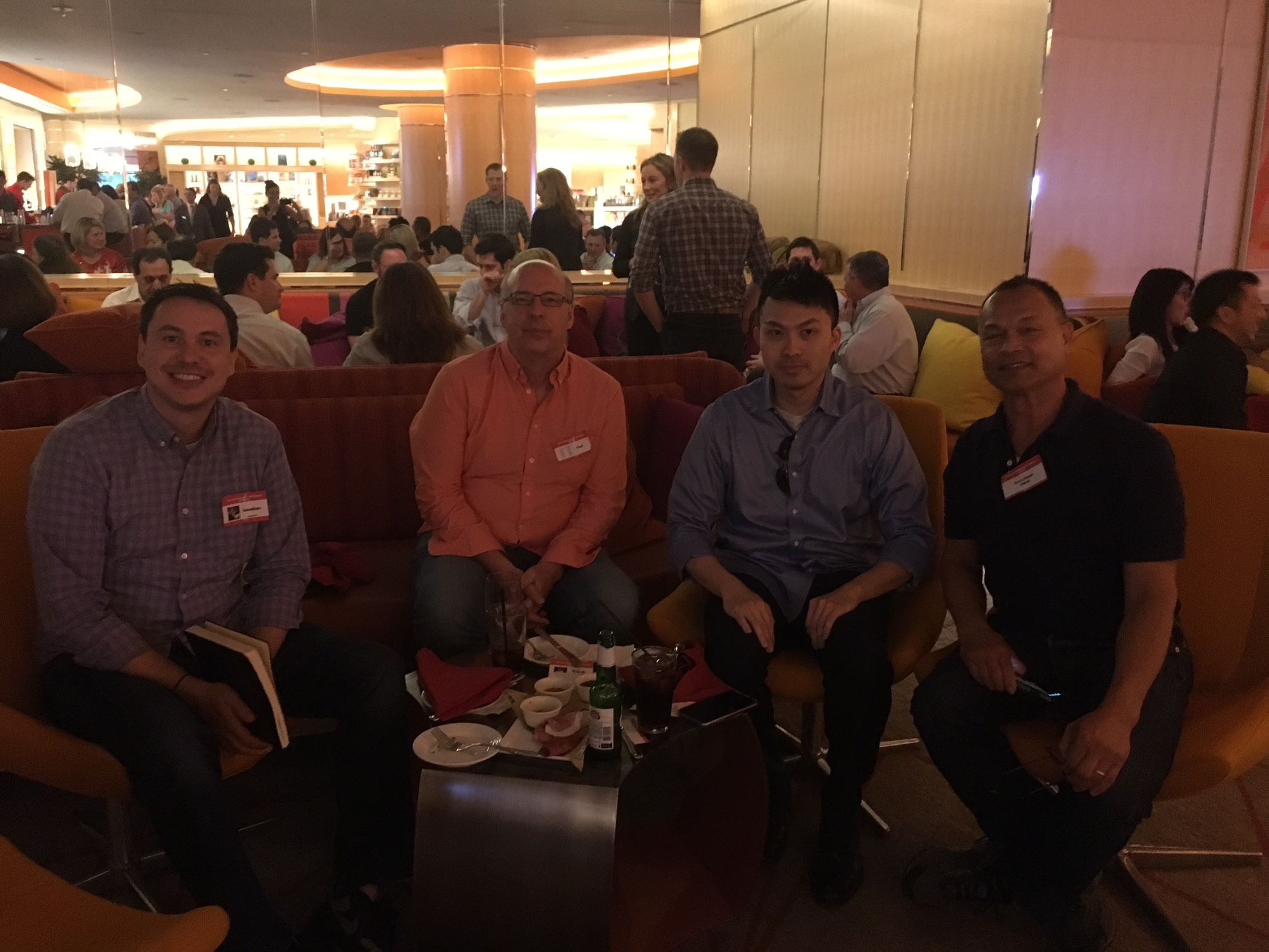 Microsoft Dynamics Meetup of Southern California
