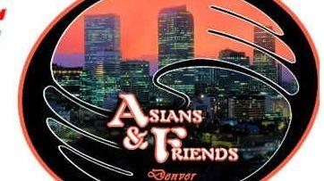 Asians and Friends Denver