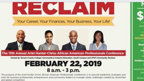 13th Annual African American Professional Conference | Meetup