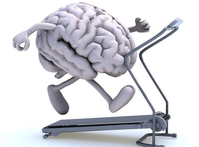 Bergen County Wellness, Brain Fitness & Community Meetup