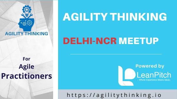 Agility Thinking NCR