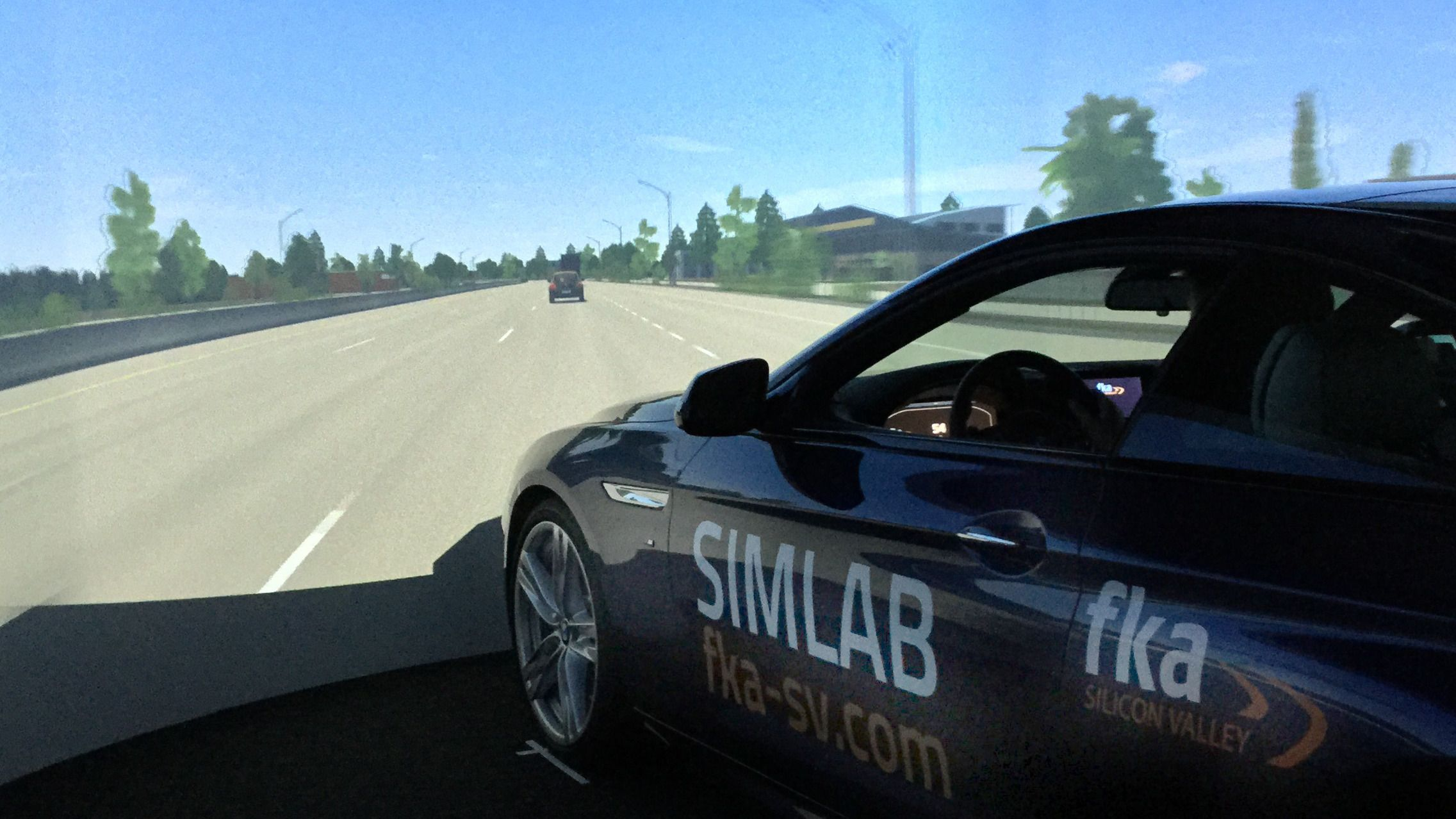 SAE Innovations in Mobility - SV