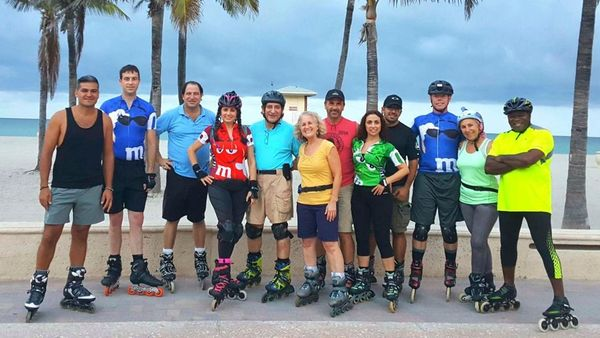 5c0be74ba5c Skate Hollywood Beach (Hollywood, FL) | Meetup
