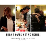 Photo for ?Night Owls Investor Networking April 24 2019