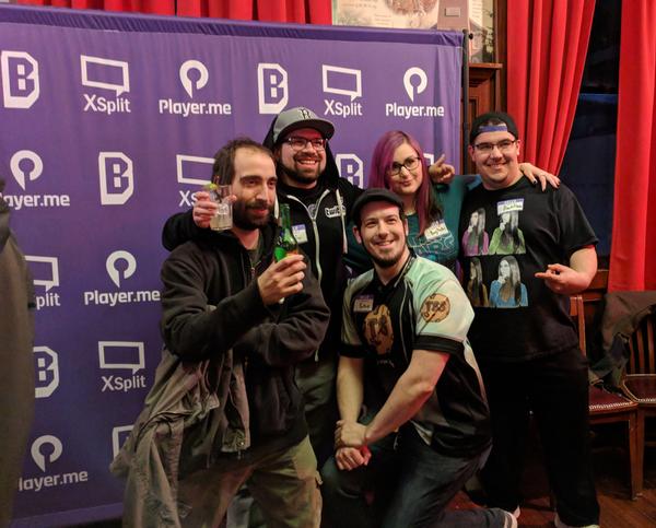 Boston Community Meetup, Powered by Twitch (Boston, MA)   Meetup
