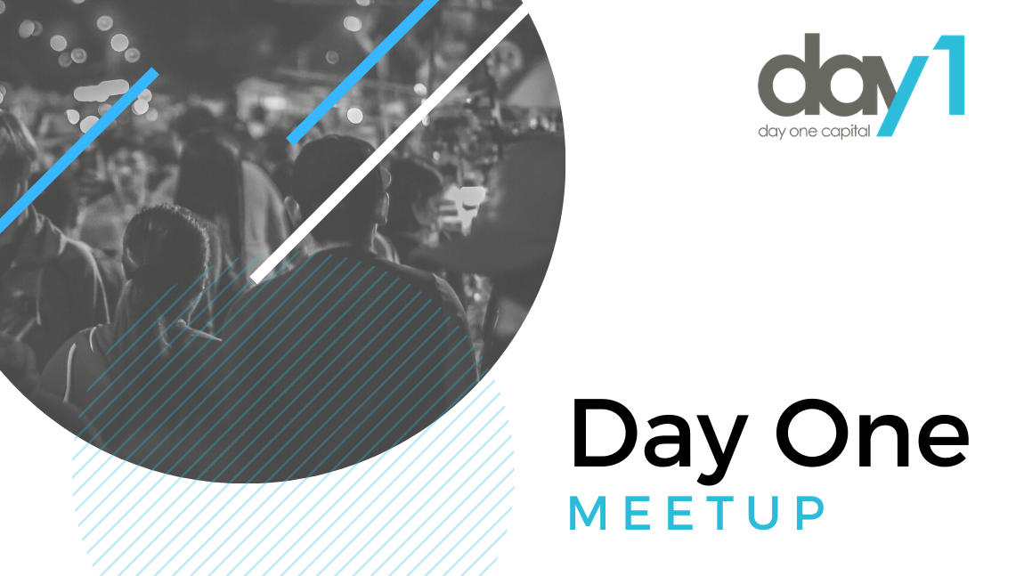 Day One Meetup