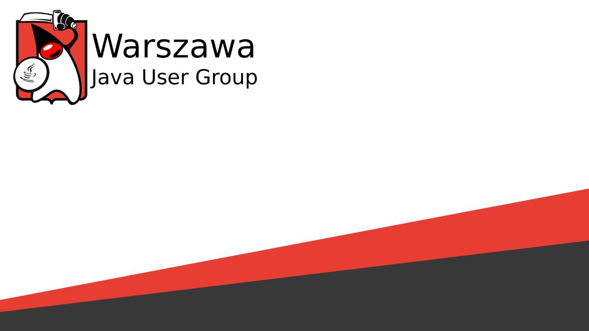 Warszawa Java User Group (Warszawa JUG)