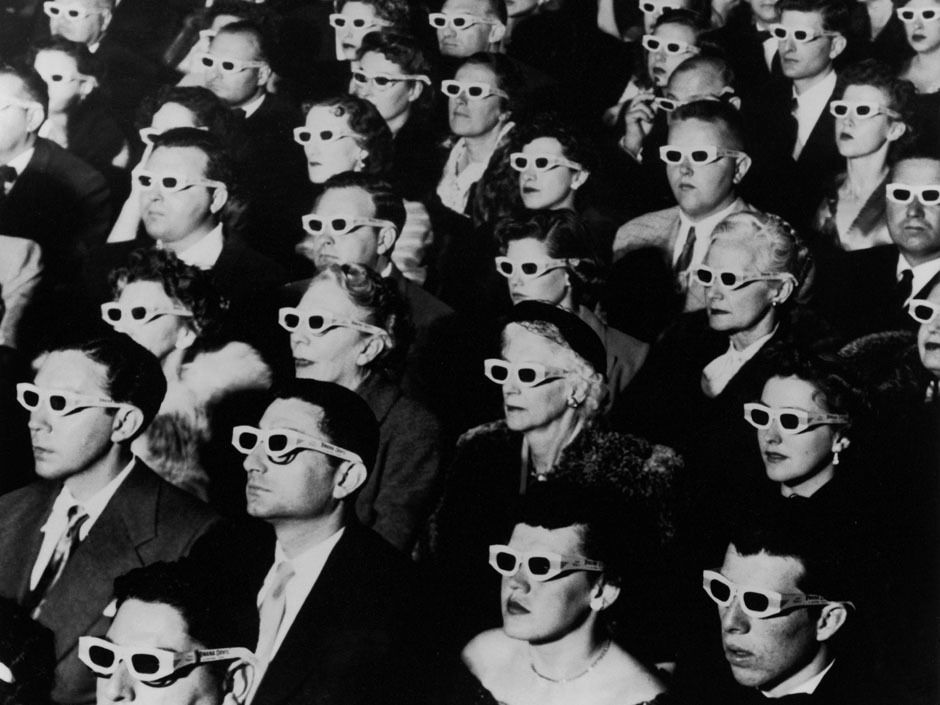 Single Moviegoers Club of Silicon Valley