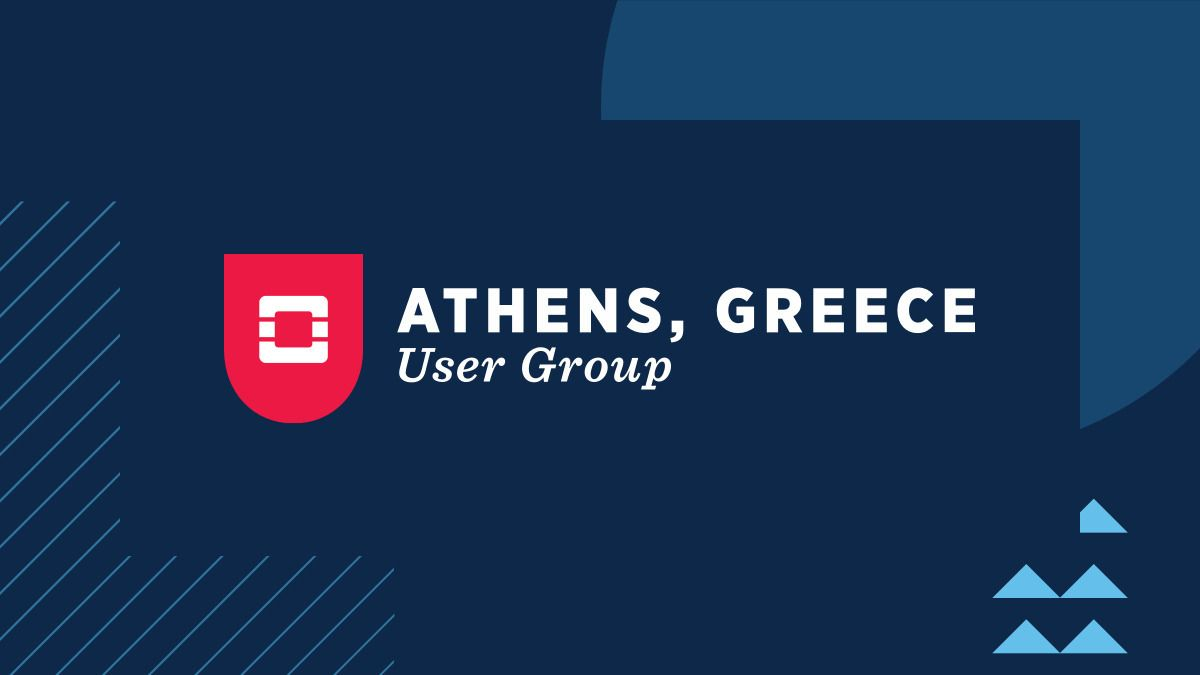 Athens OpenStack User Group