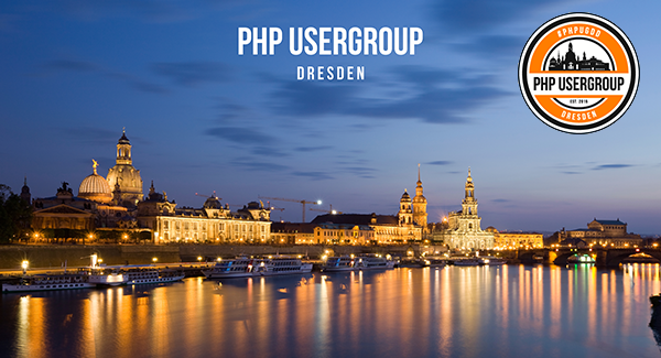 PHP USERGROUP DRESDEN