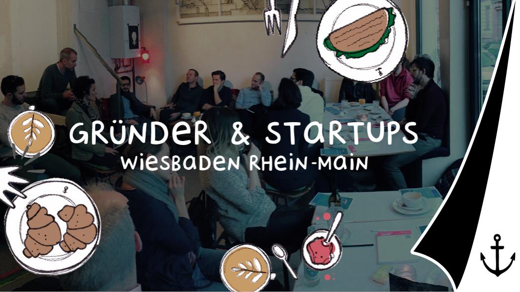 Gründer & Startups Wiesbaden-RheinMain