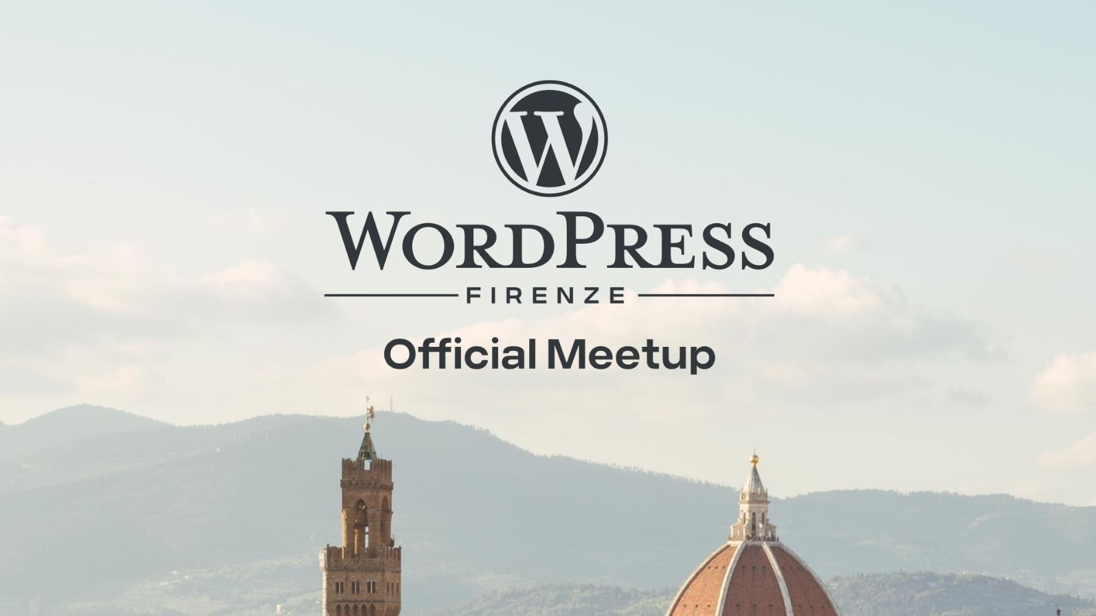 WordPress Meetup Firenze