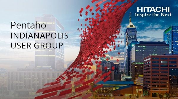 Pentaho Indianapolis User Group