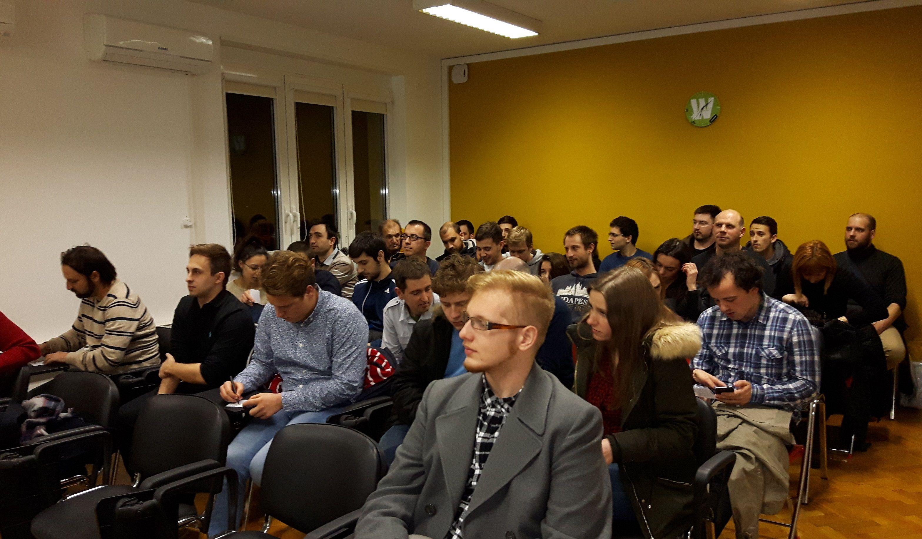 Microsoft Developer User Group Rijeka