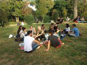 outdoor swap meet in san fernando valley