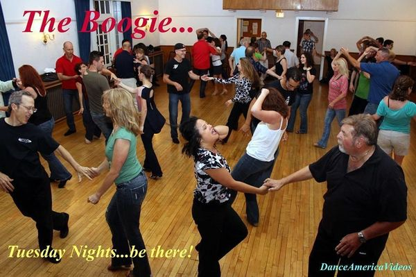 Lets Dance Update: Social Fun Through West Coast Swing Lessons And Dancing