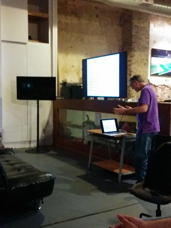 The Philadelphia Area PHP Meetup Group