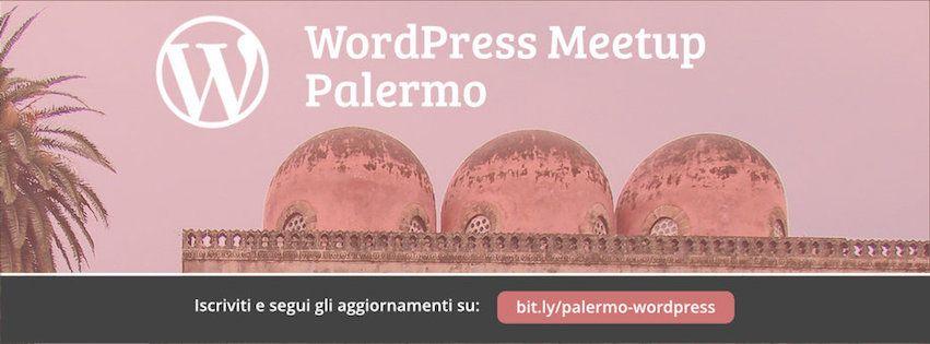 Palermo WordPress Meetup