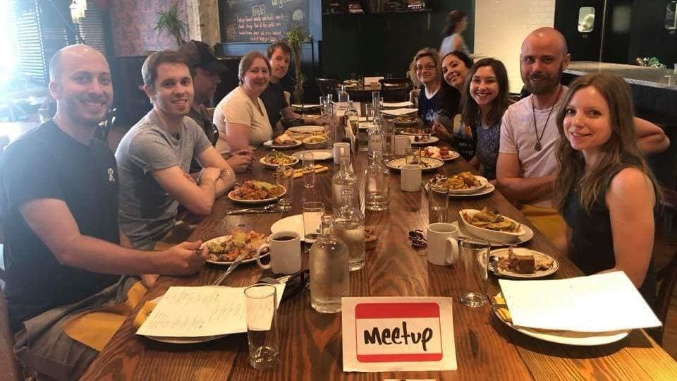 Minneapolis Vegan Meetup