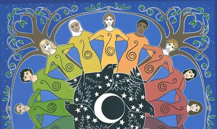 Boston & Beyond Goddess Circle