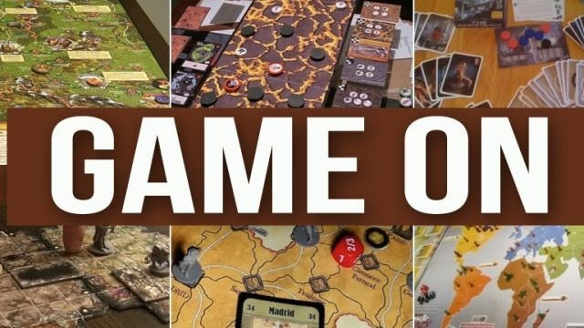 Table Games Meetup